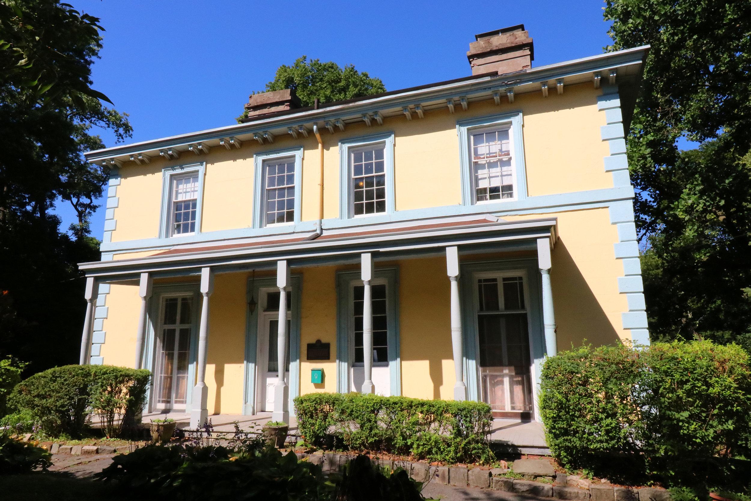 66 Harvard Ave. - Hamilton Park/New BrightonResidential Sale ListingRepresented Seller