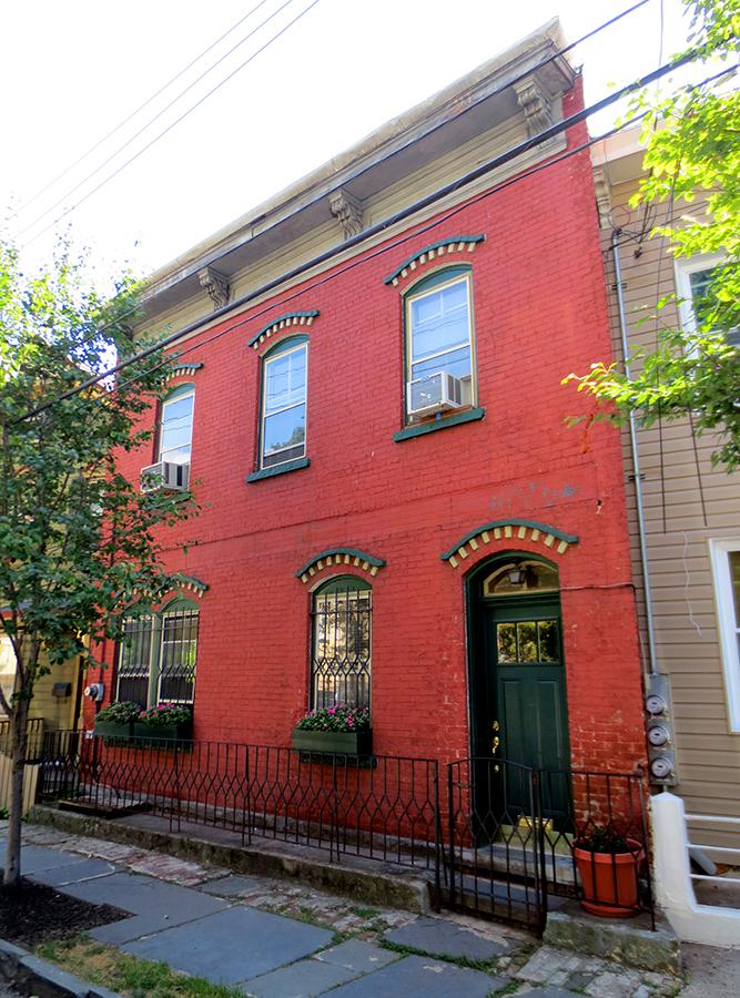 537 Van Duzer St. - StapletonResidential Sale ListingRepresented Seller