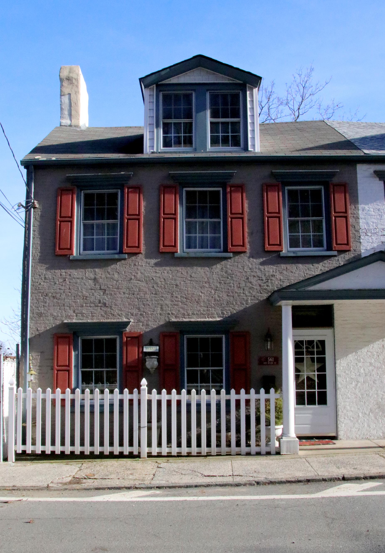 561 Van Duzer St. - StapletonResidential Sale ListingRepresented Seller and Buyer