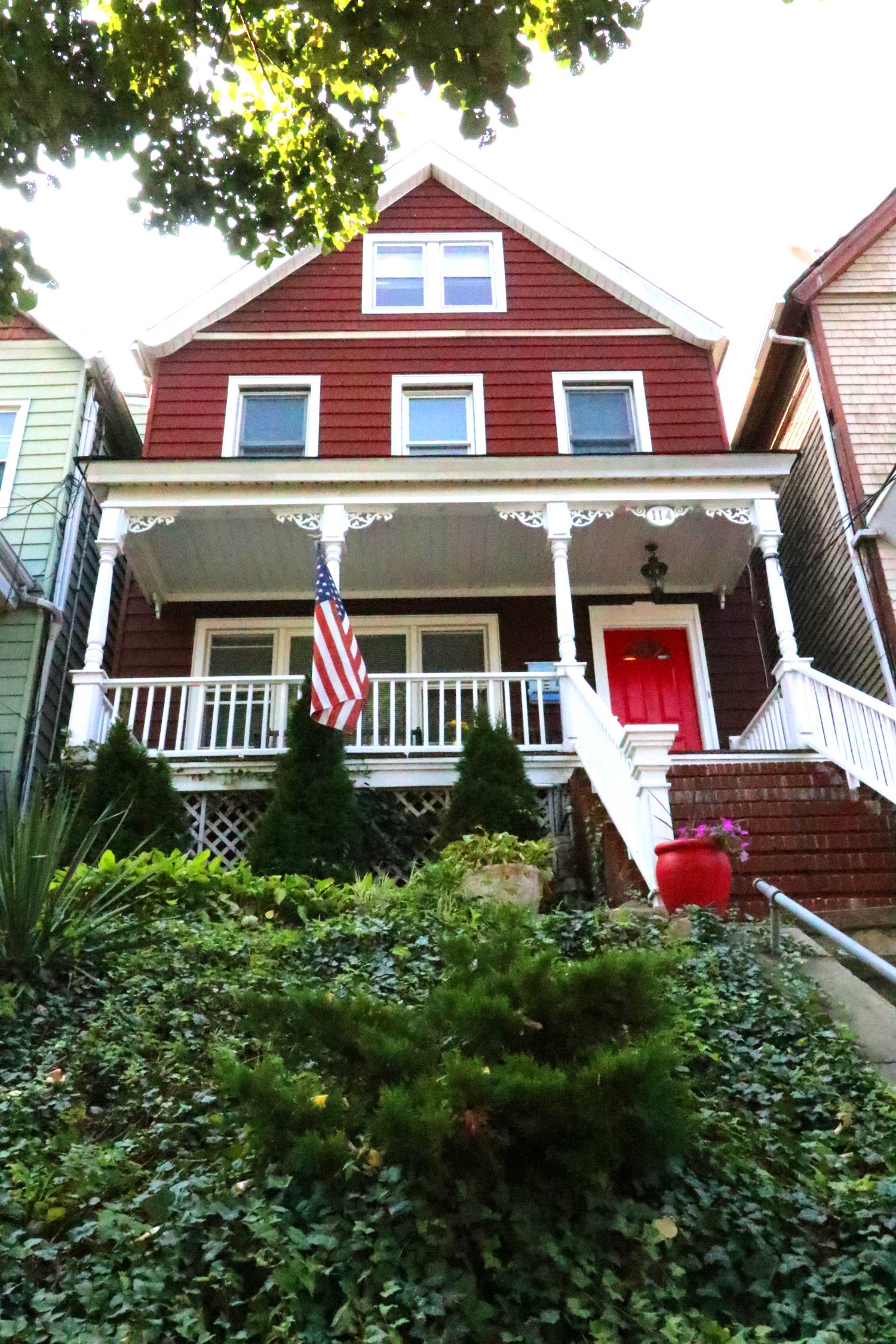 114 Targee St. - StapletonResidential Sale ListingRepresented Seller