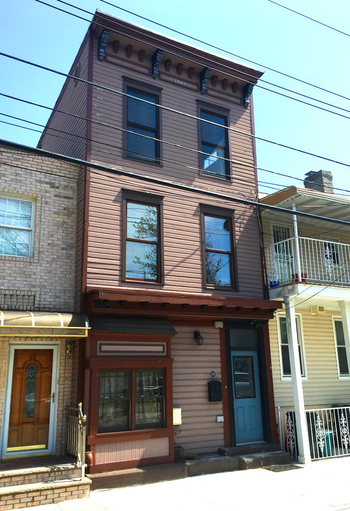 119 Monroe Ave. - St. GeorgeResidential Sale ListingRepresented Seller and Buyer