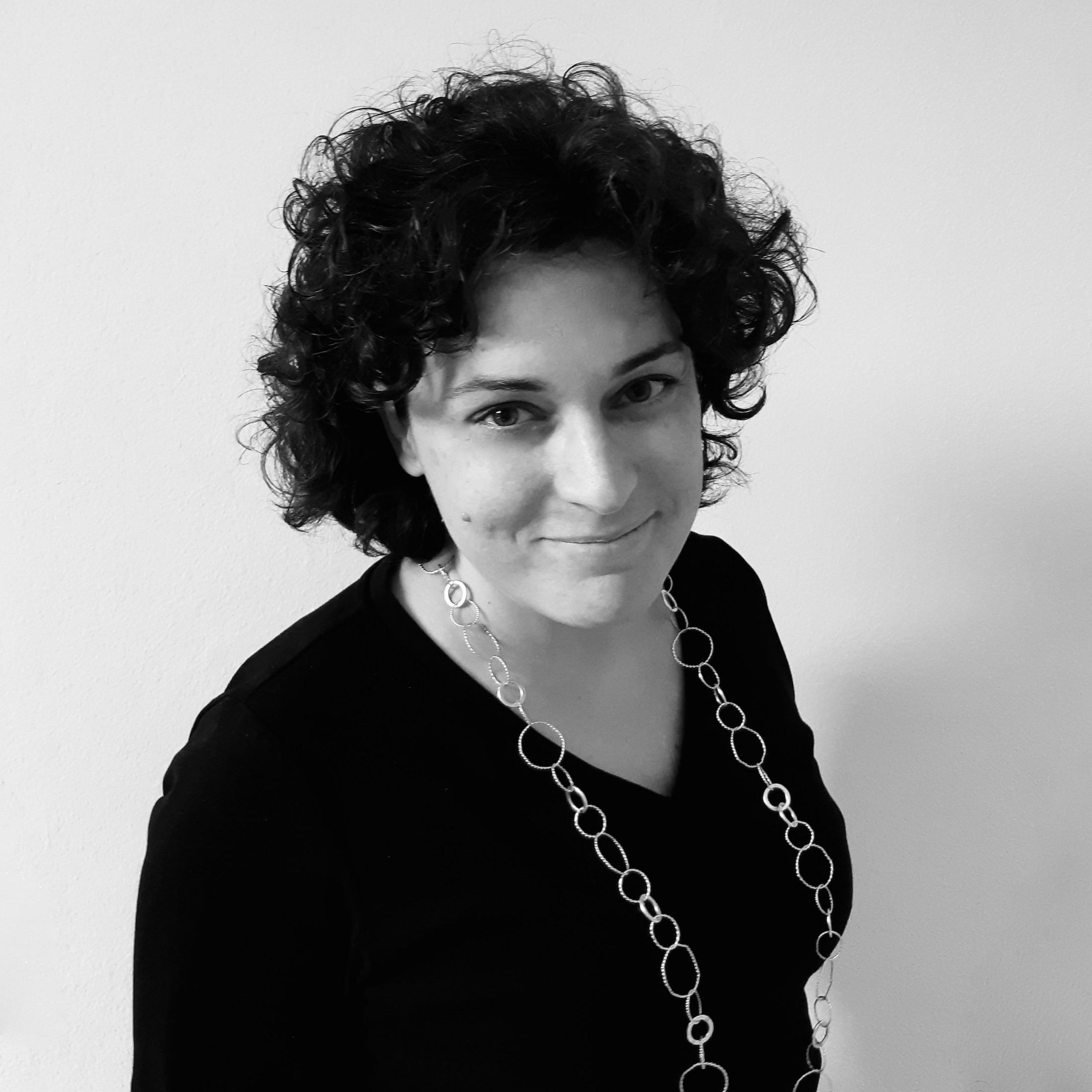 Francesca Parini - Business Development Manager