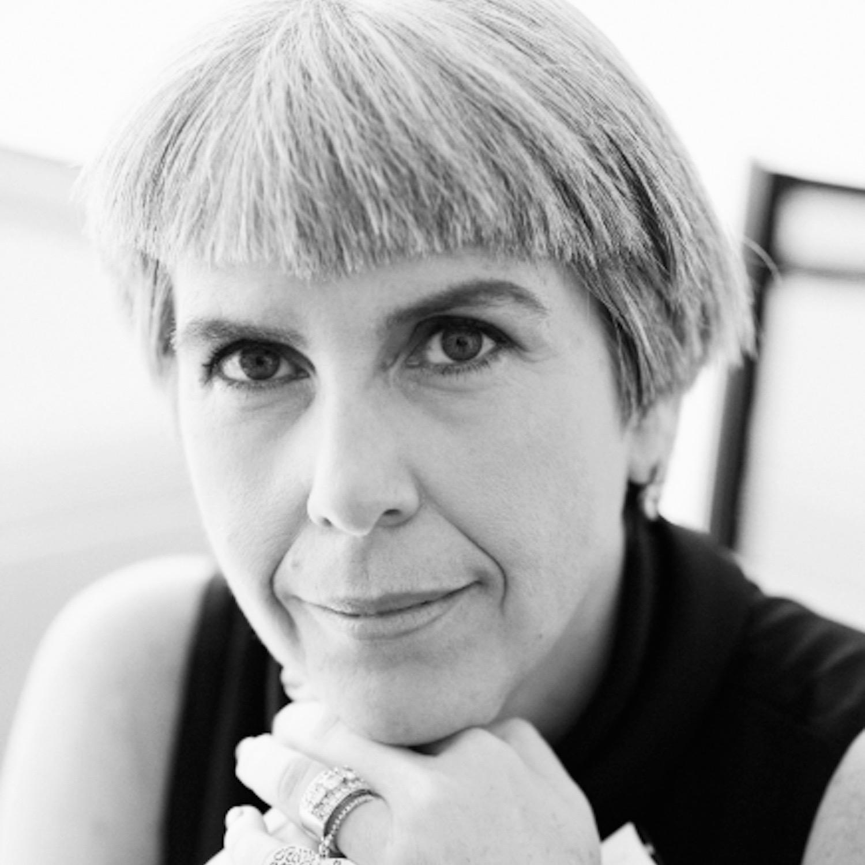 Maria Criscuolo - President & Founder