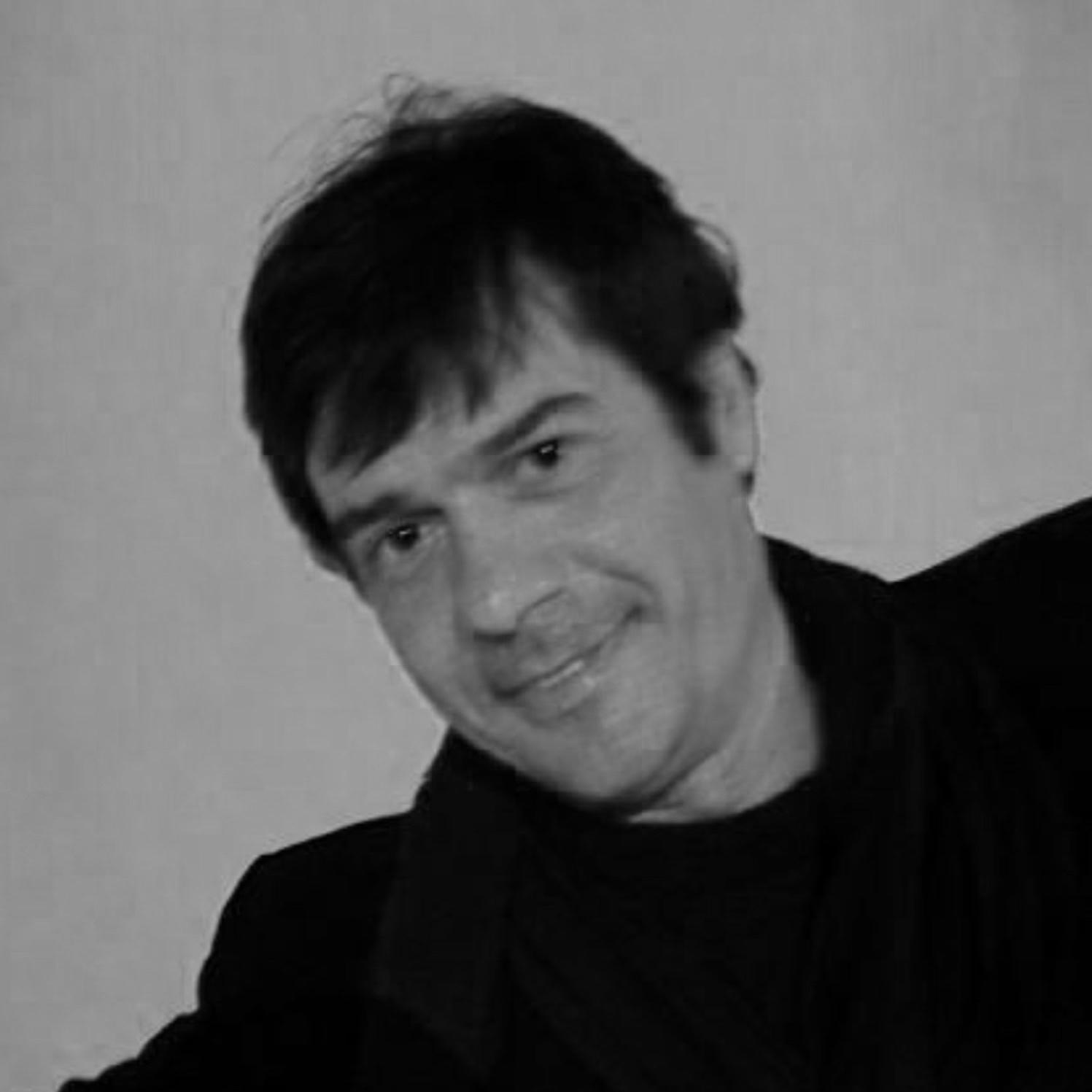 Roberto Malfatto - Creative Director