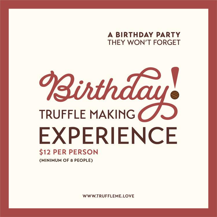 Birthday Party Experience