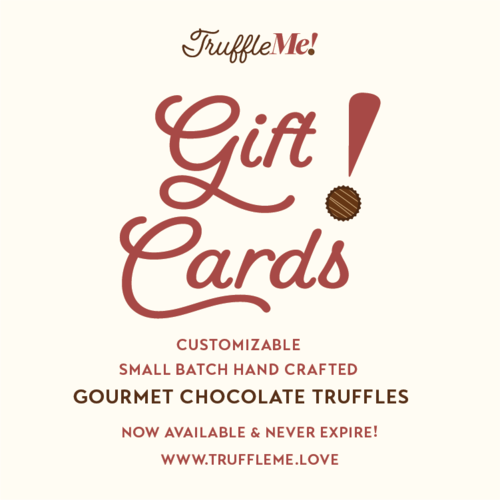 Gift Cards! (Never Expire!)