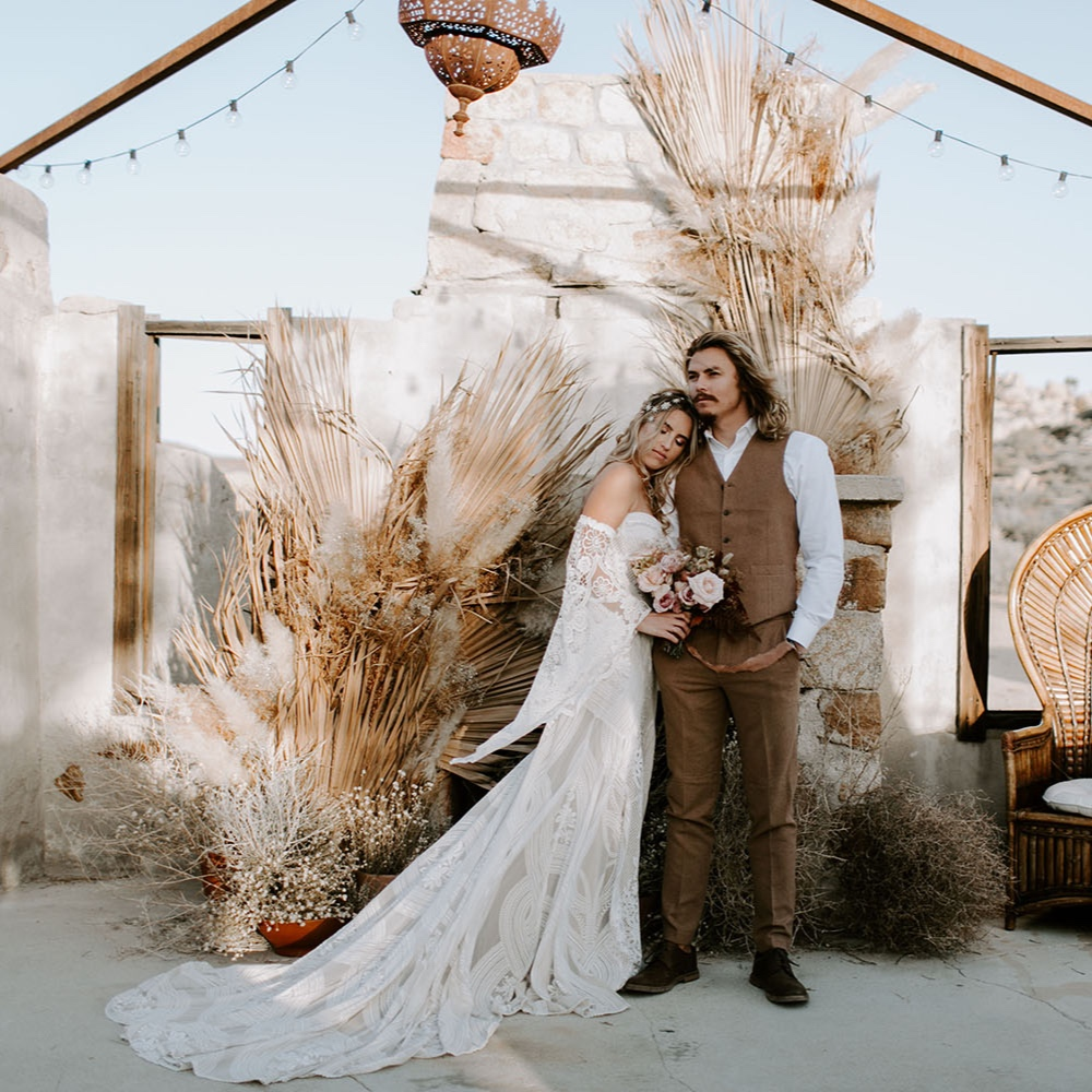 desert rose styled shootpart 2 - featured ongreen wedding shoes