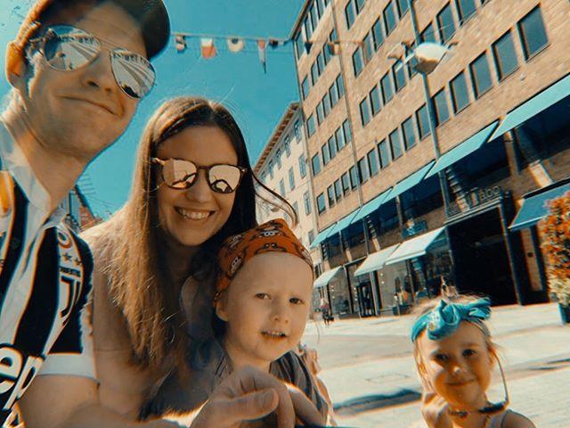 Turku 💙 We'll come back. Soon. 🥰