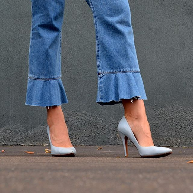 Comenzando la semana con el pie derecho & bien bonitas 💁🏻 Y más aún si tus zapatos son hechos en 🇲🇽 #hechoenmexico ✨✨✨ Stepping into a new week with the right foot #doitright