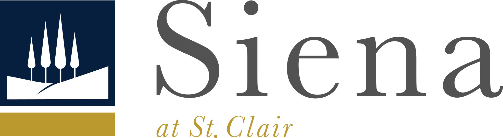 Siena at St. Clair Logo