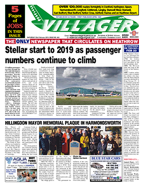 Issue 943:  23 February 2019   VIEW & DOWNLOAD PDF