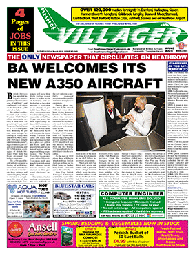 Issue 945:  23 March 2019   VIEW & DOWNLOAD PDF
