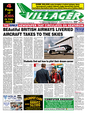 Issue 944:  9 March 2019   VIEW & DOWNLOAD PDF