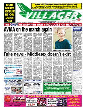 Issue 949:  18 May 2019  VIEW & DOWNLOAD PDF
