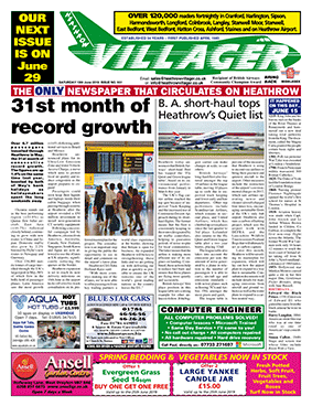 Issue 951:  15 June 2019  VIEW & DOWNLOAD PDF