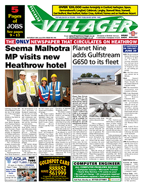 Issue 952:  29 June 2019  VIEW & DOWNLOAD PDF