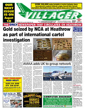 Issue 954:  27 July 2019  VIEW & DOWNLOAD PDF