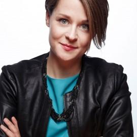 Kate Jestadt Hamblin  Project Manager (780) 257-6931  kate@bottomlinepro.com