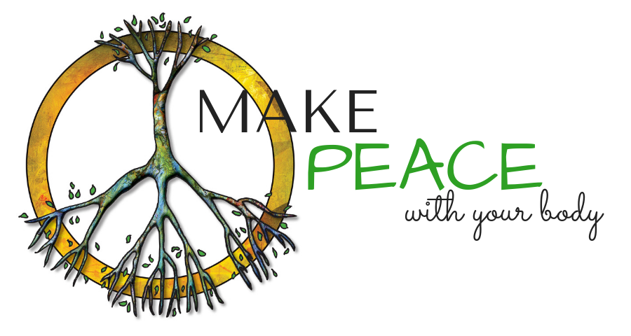 """Make peace with your body - Empowering the """"MODERN BODY"""" through proactive, sustainable, affordable """"self-healing bodywork"""" while healing the world one posture at a time."""