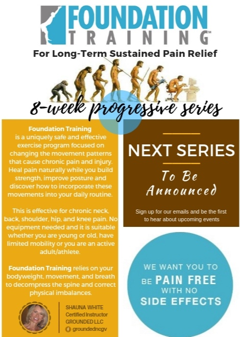 8-Week Progressive Series
