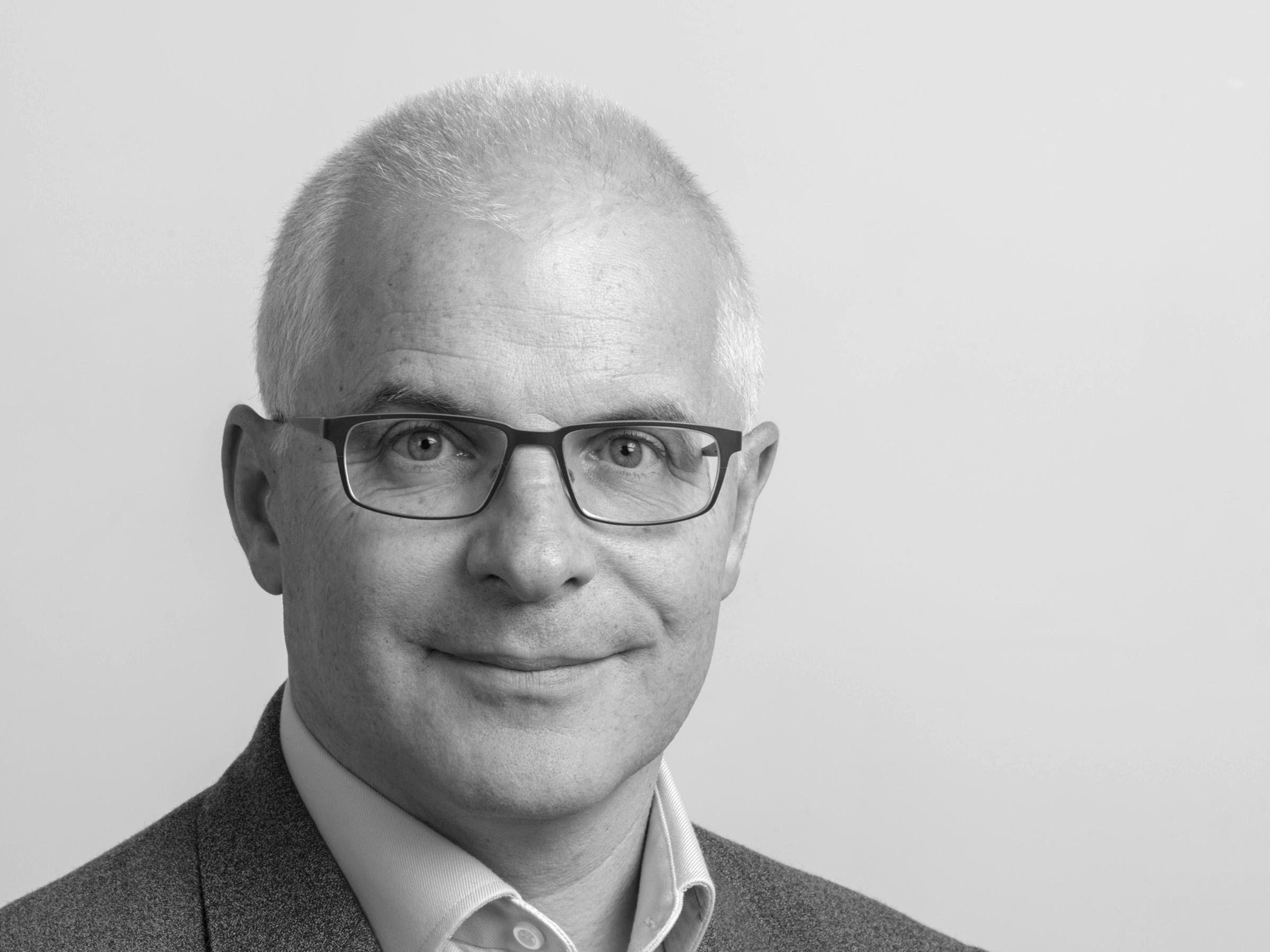 Shane Twomey - Founder, Organisation Dynamics