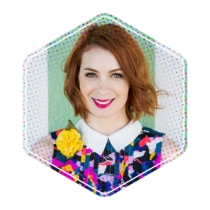 Felicia Day - Mystery Science Theater 3000, Supernatural, The Guild