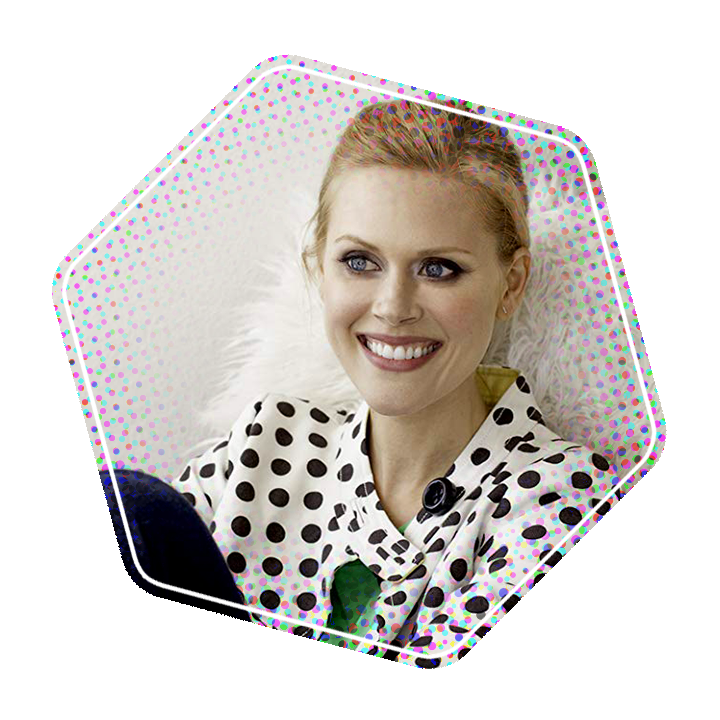 Janet Varney - The Legend of Korra, Stan Against Evil, SF Sketchfest Co-Founder