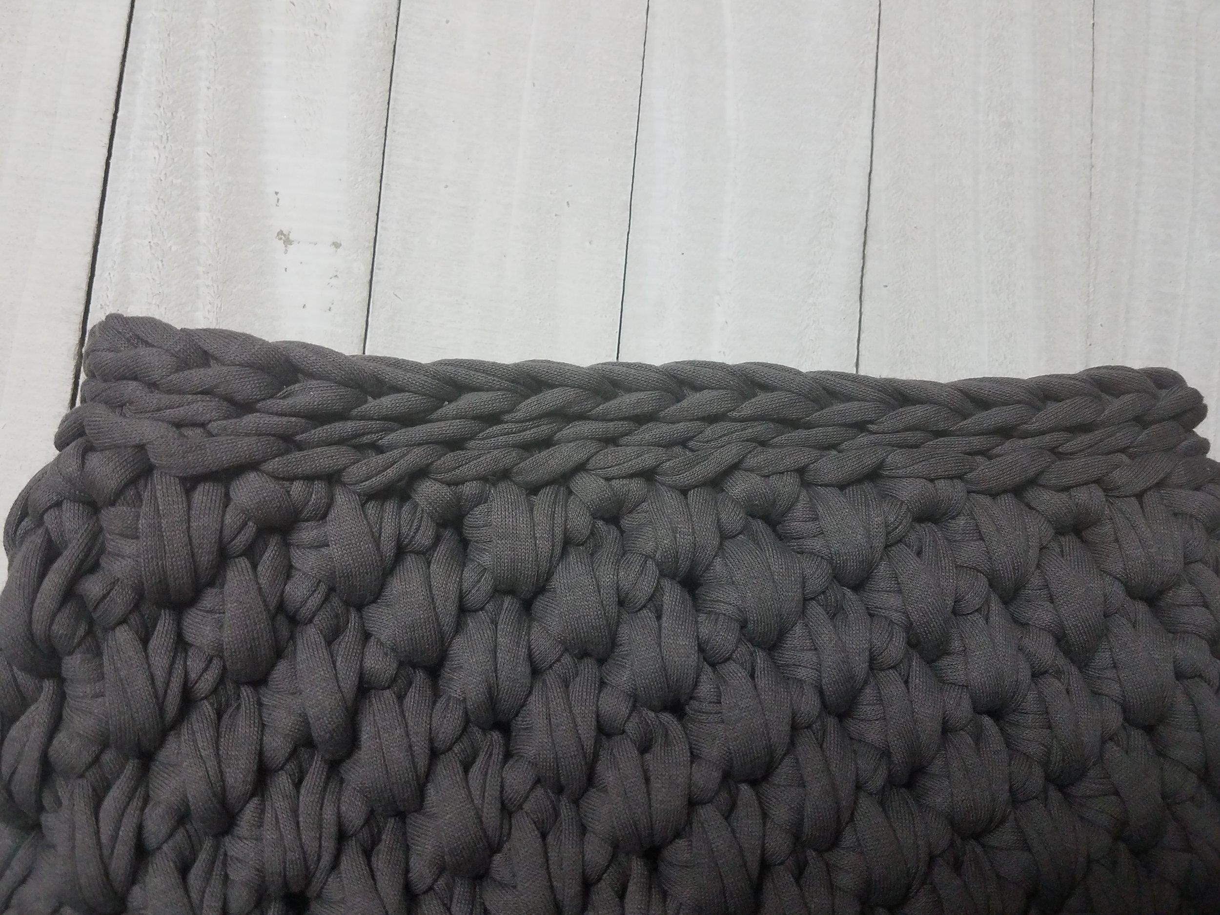 wristlet crochet pattern