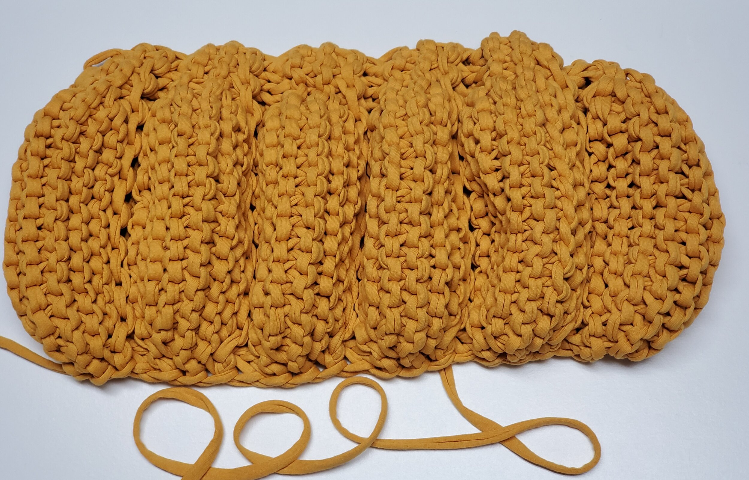 knitted pumpkin free pattern