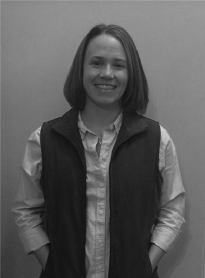 Brandi Dupuis   Director of Finance
