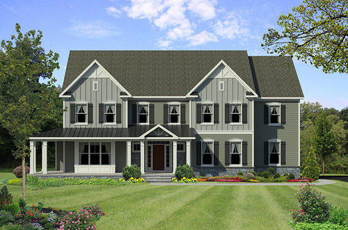 Ashwood Lot 2 - Still Available for Your Selected Floor Plan