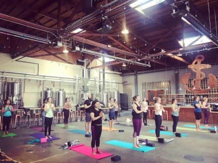 yoga by paige Anchor Steam.JPG