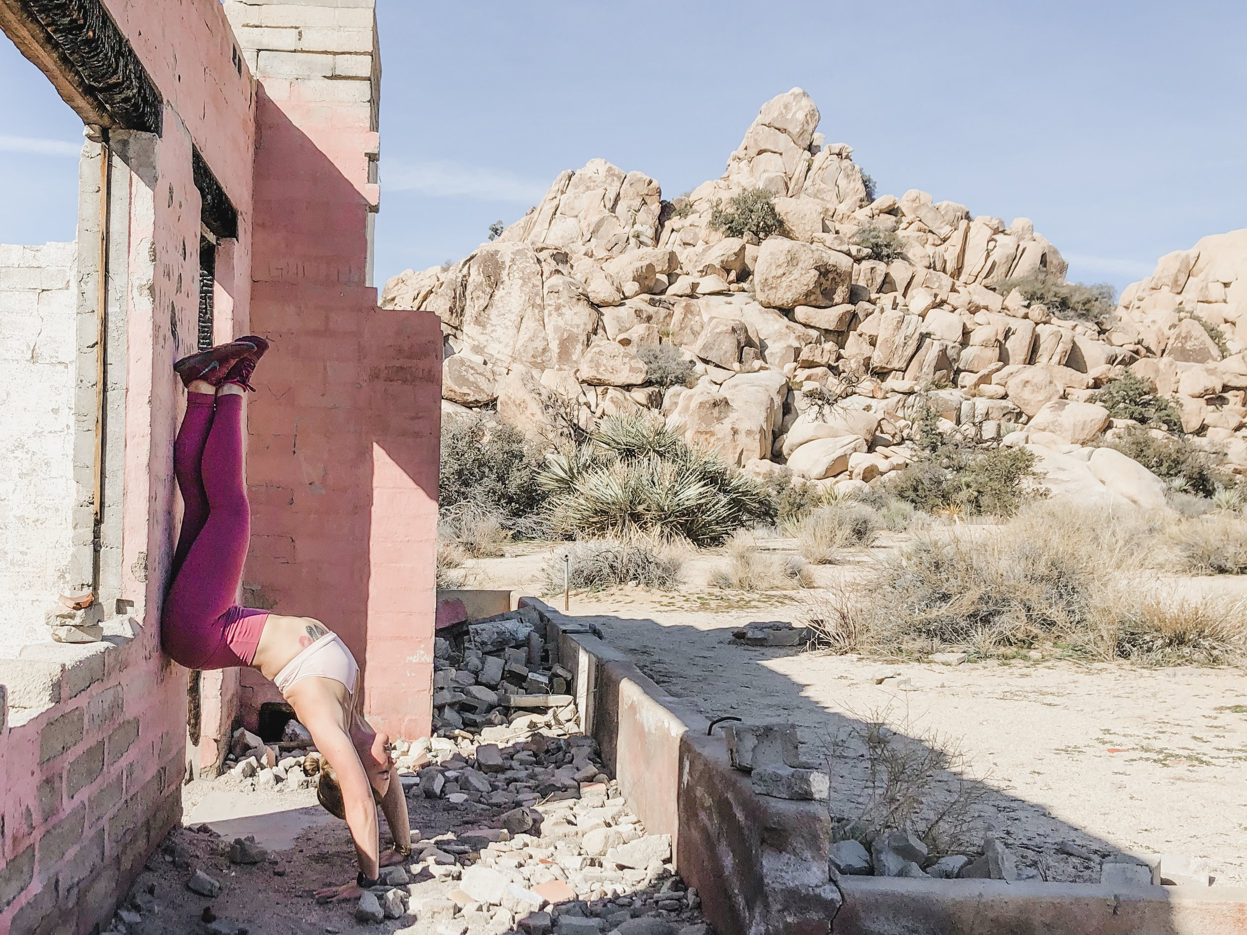 Yoga by Paige Joshua Tree Ruins.JPG