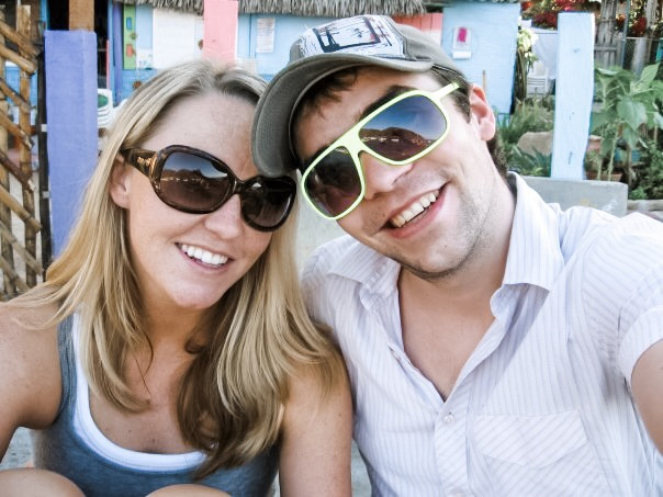 Our first vacation to Yelapa, Mexico | April, 2008