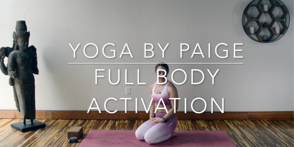 Yoga by Paige Full Body Activation YouTube.png