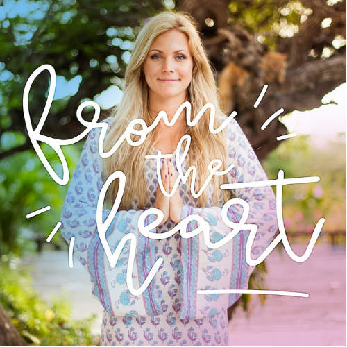 From the Heart Podcast Rachel Brathen