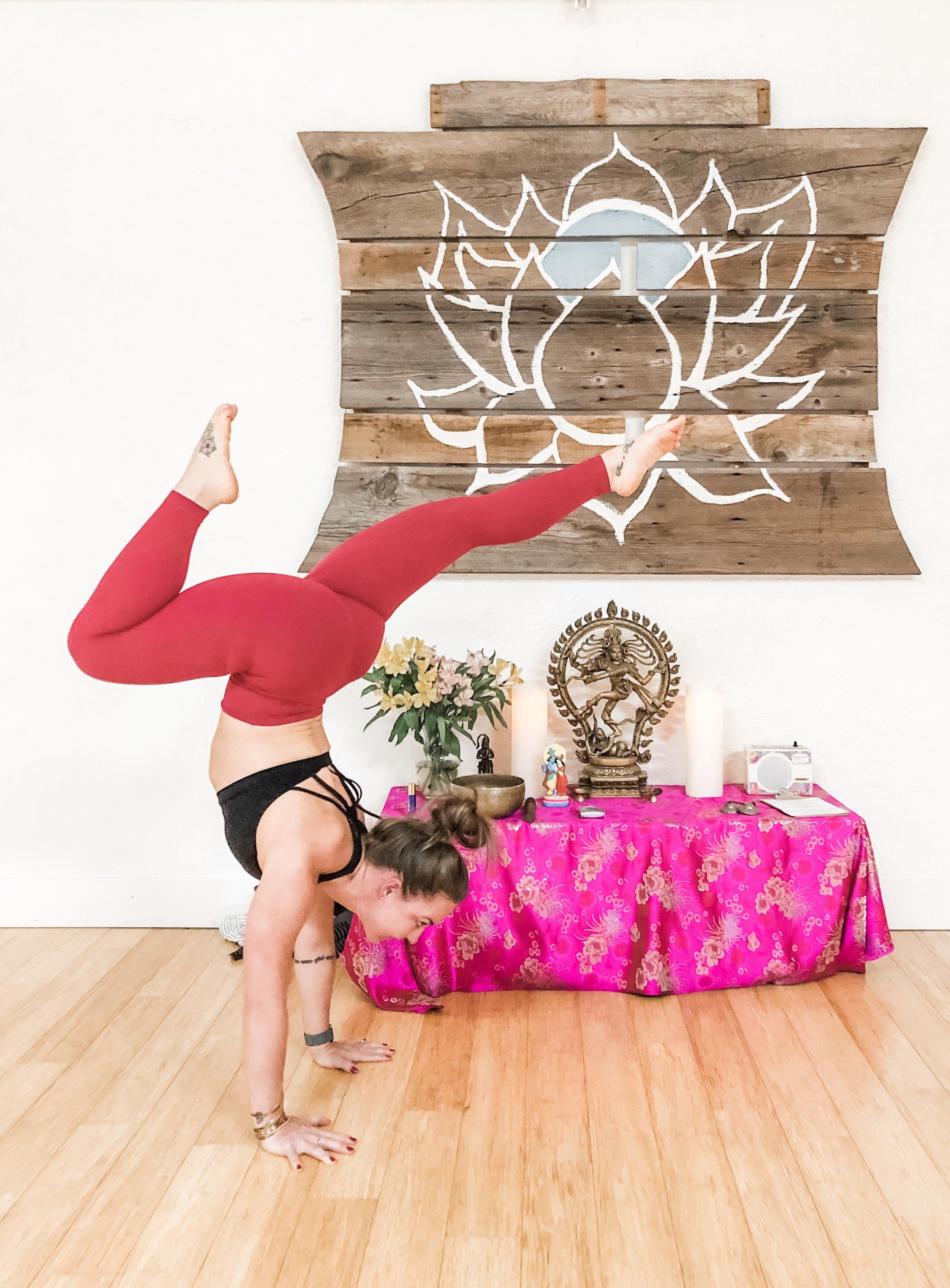 The Yoga Lab | Bend, Oregon