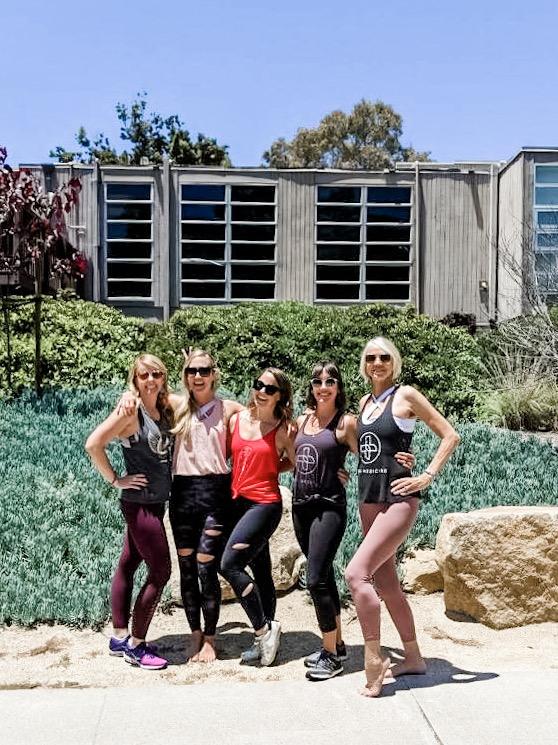 Yoga Medicine Spine Training Module   UC San Diego