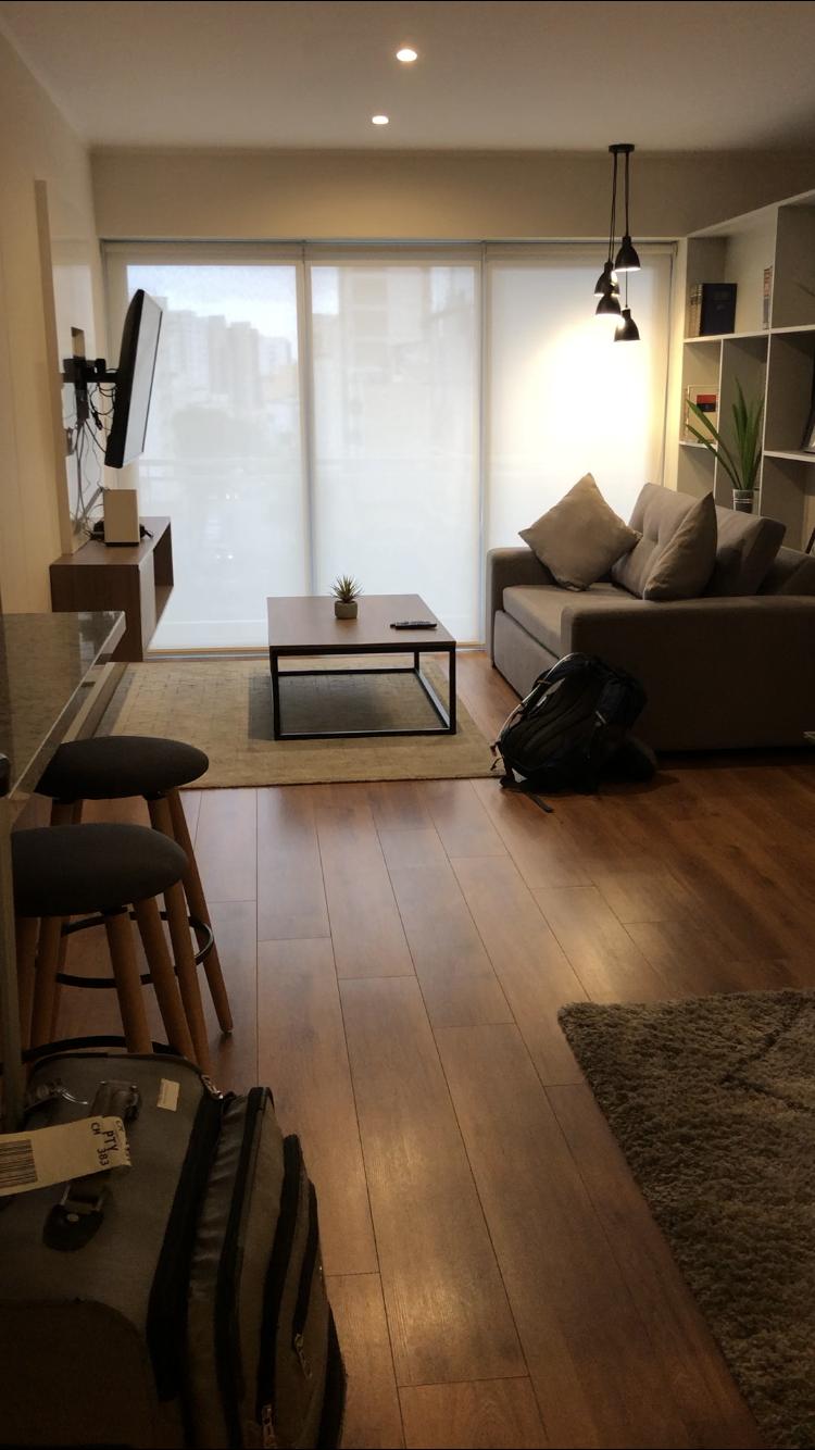 Miraflores Airbnb