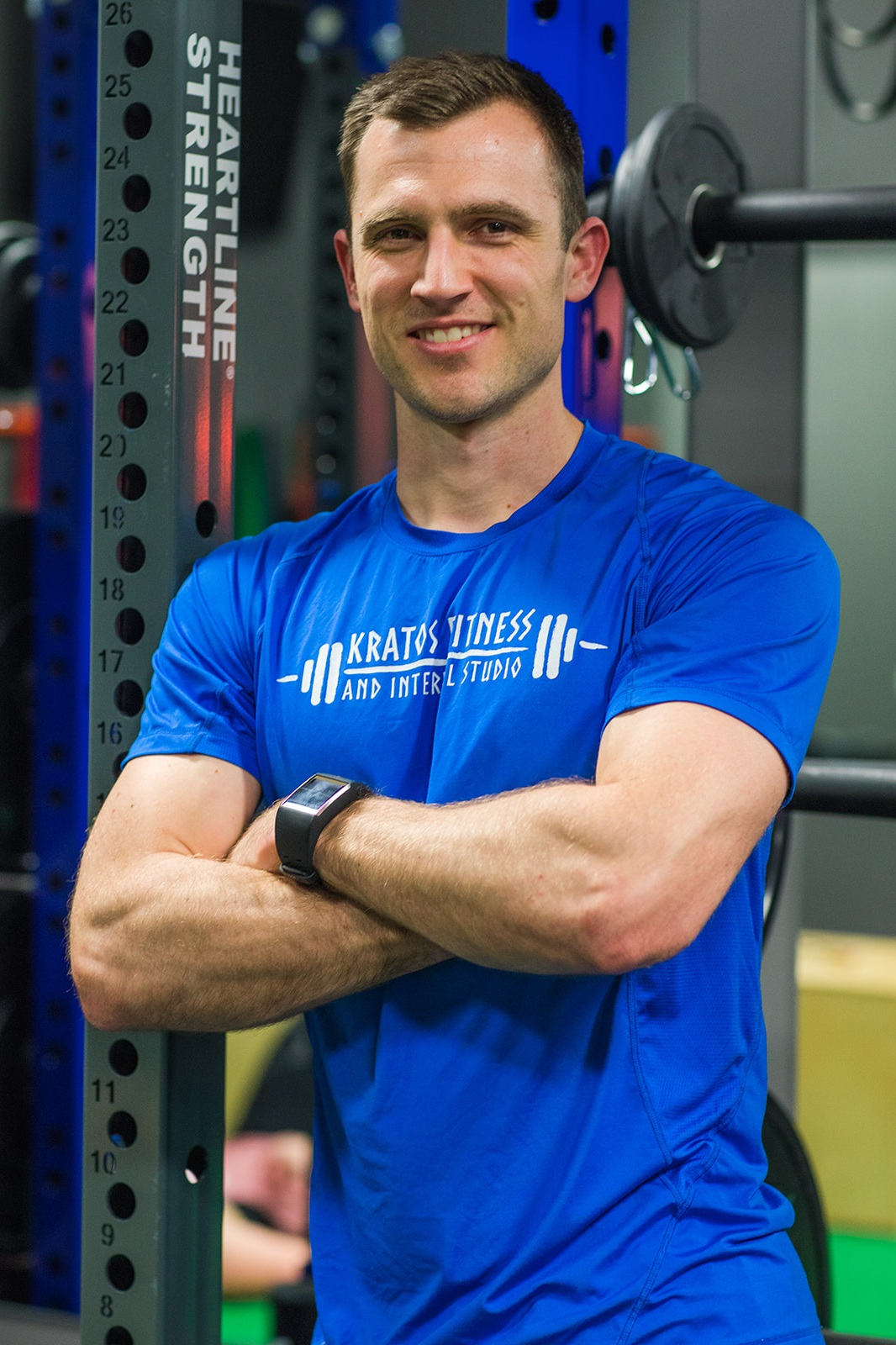Tim Wamsley M.S.Owner/Trainer - NCSA Certified Strength and Conditioning Coach (CSCS). ACSM Certified Exercise Physiologist (EP-C)Background: M.S. in Health and Human Performance. 6 years Personal Training experience. NCAA Division 1 Strength and Conditioning coaching experience. 2 years experience as a Research Exercise Physiologist. 2 years Geriatric exercise experience