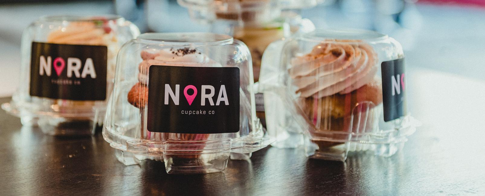 Nora Cupcakes