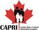Canadian Alliance for Pediatric Rheumatology Investigators