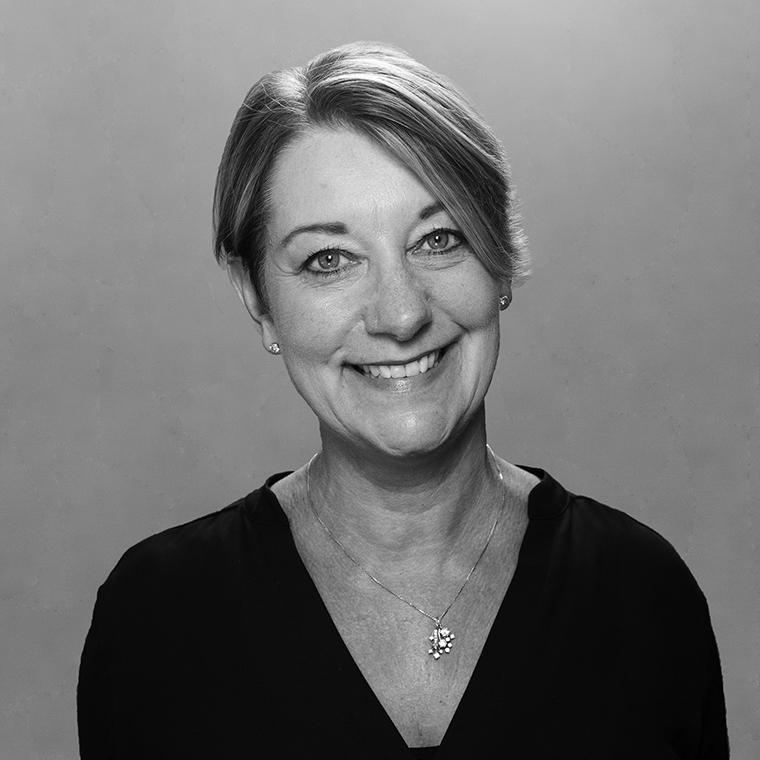 LORI GAFFNEY - CEO