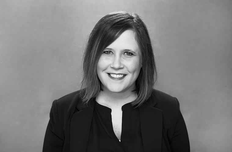 ANDREA MITCHELL - Media Director