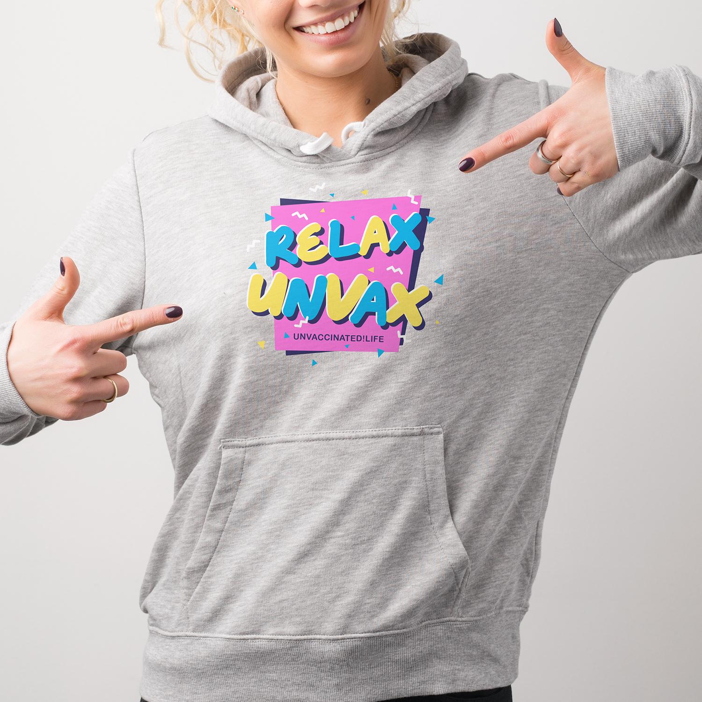 Relax Unvax - Hoodie.jpg