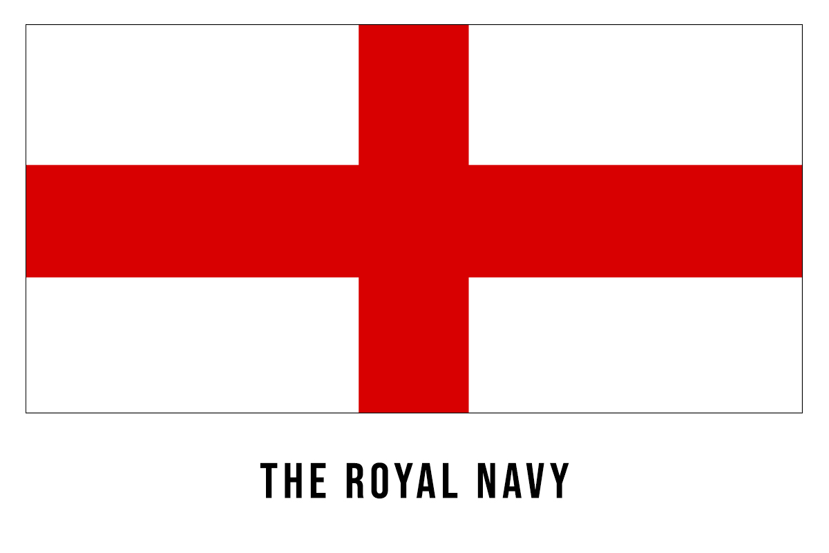 The Royal Navy hunts pirates, upholds the law, and defends all who seek shelter from anarchy.