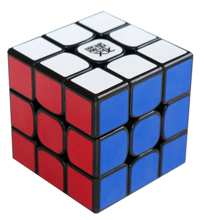 Rubik's Cube: Always strive for improvement - I always carry a Rubik's cube with me because I can always get better. In an era where everyone is always on their phones and people are connected all the time, I chose to do something more mechanic and manual. I have been getting faster and faster since the first time I could solve it. The sense of achievement is very fulfilling as well as being able to understand something in a deeper level. I have taught several people how to solve it and everyone has a very similar experience that is very positive. I love challenging myself so I have taken the challenge to solve the cube blindfolded faster than before.