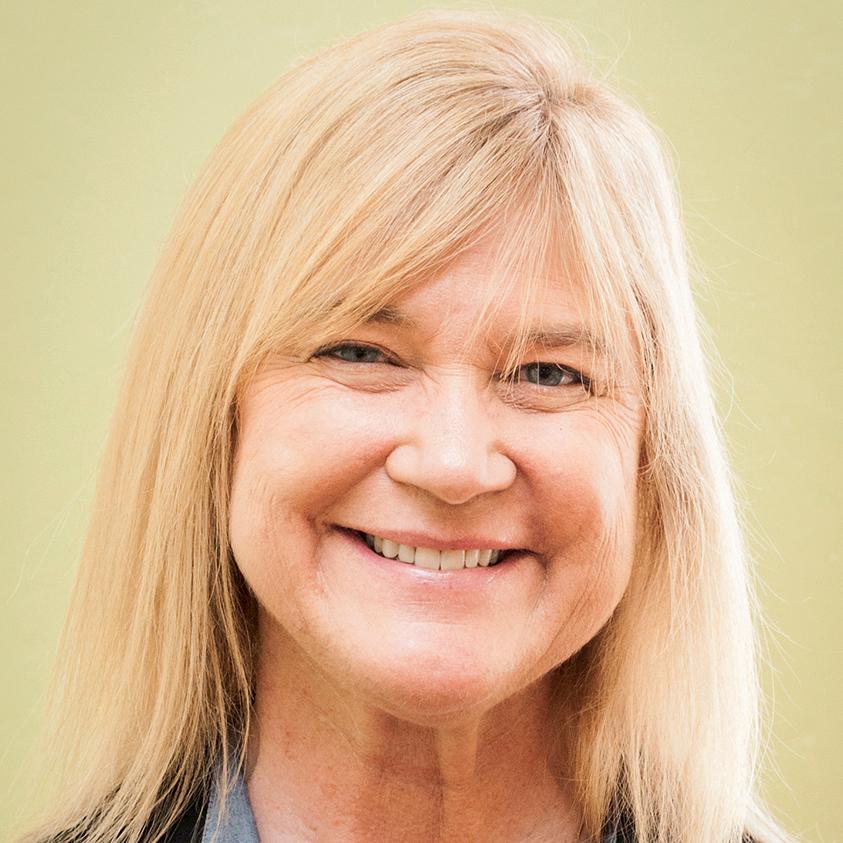 Karen Fenton, RN