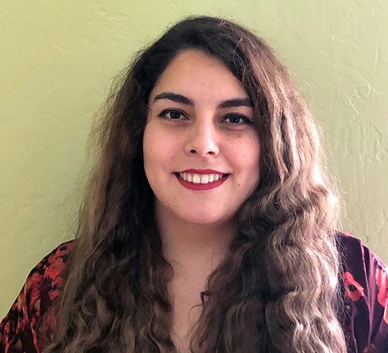 Iliana Escudero