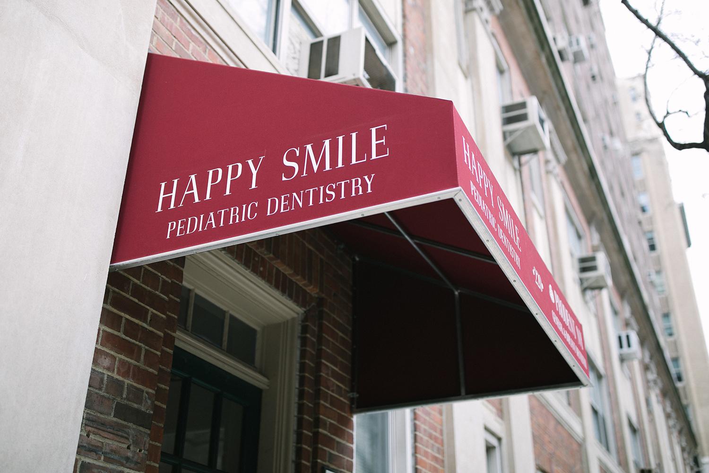 Our Practice — Happy Smile Pediatric Dentistry